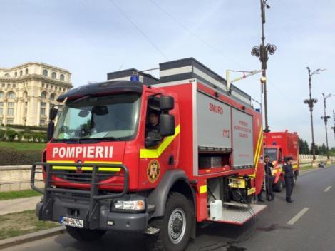 Primele măsuri luate după dezvăluirile din dosarul Colectiv: Conducerea ISU Bucureşti-Ilfov a fost suspendată