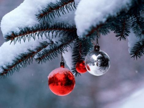 Cum va fi vremea de Crăciun și Revelion. Meteorologii au reînnoit prognoza meteo pentru următoarele trei luni