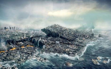 Studii oficiale! Ziua marelui potop se apropie