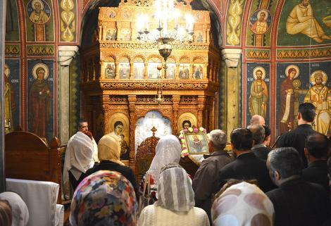 Preotul Constantin Necula: Patriarhia lucrează la un proiect privind impozitarea Bisericii Ortodoxe Române