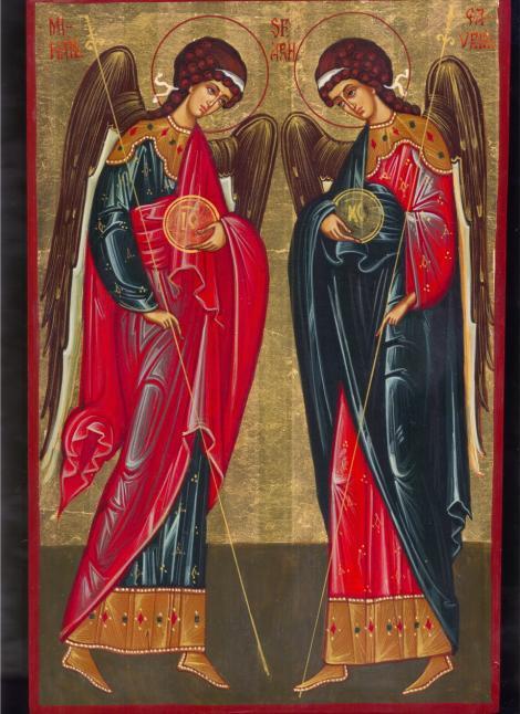 Sfinţii Mihail şi Gavril sunt sărbătoriţi pe 8 noiembrie!  Tradiţii şi obiceiuri respectate în această zi specială
