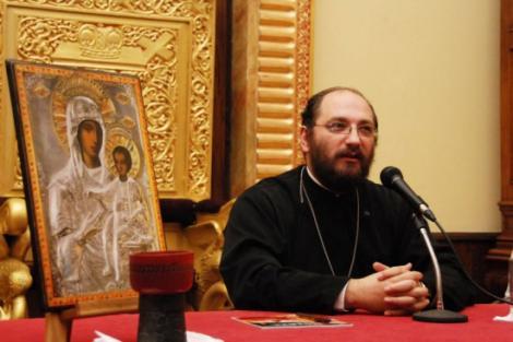 """Preotul Constantin Necula: """"Da, ascult muzică rock! Nu toți rockerii sunt sataniști, așa cum nu toți ortodocșii sunt ortodocși"""""""