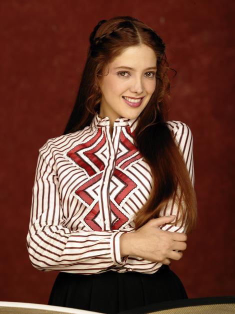 În anii '90, Adela Noriega era una dintre cele mai frumoase actriţe din telenovele, dar timpul şi-a pus amprenta pe chipul ei! Iată cum s-a transformat!
