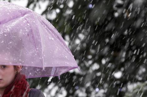 Vremea se răceşte în următoarele zile! Prognoza meteo pentru miercuri şi joi, în toată ţara