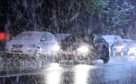 Prognoza meteo: Vremea se răceşte în aproape toată ţara! Este posibil să apară lapoviţă şi fulguieli