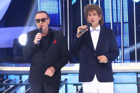 """Gabriel Cotabiță vine, sâmbătă, la TCDU: """"M-am bucurat să aflu că voi fi imitat de Cezar Ouatu""""!"""