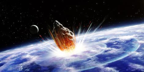 Anunțul făcut de NASA! Un asteroid uriaș va trece pe lângă planeta noastră, în ajunul Crăciunului