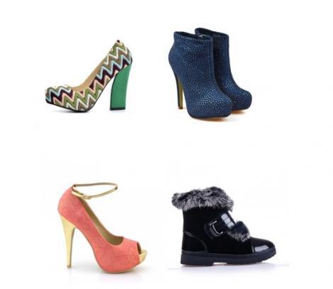 Ce pantofi de damă purtăm în sezonul toamnă-iarnă!