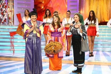 """Vasile Muraru, prezentatorul emisiunii """"Chef de râs"""", de la Antena 1:""""De Revelion, la miezul nopții, mă opresc din toate  și îi mulțumesc lui Dumnezeu pentru tot"""""""