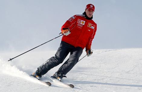 Coşmarul trăit de Michael Schumacher nu se mai termină! Ce se întâmplă cu el la doi ani de la accidentul care i-a schimbat total viaţa