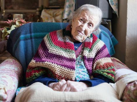 Ar putea fi secretul longevității!? O femeie a mâncat trei ouă pe zi, timp de 90 de ani și a ajuns la vârsta onorabilă de 116 ani