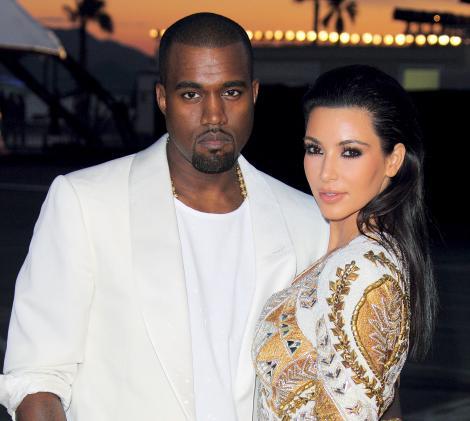 Kim Kardashian a devenit mămică pentru a doua oară! Vedeta a născut un băiețel