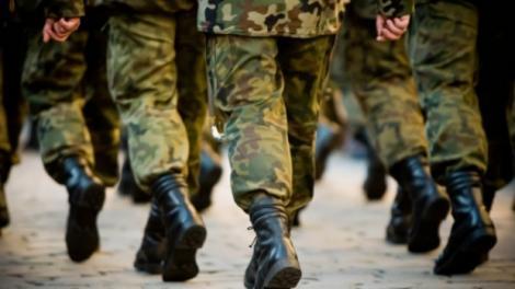 Tinerii cu vârste între 20 și 35 de ani, înrolați obligatoriu în armată! Uite când se va întâmpla asta!