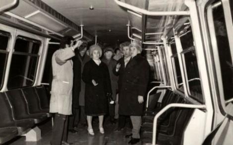 Secretele comunismului! Metroul personal şi ascuns al lui Ceauşescu
