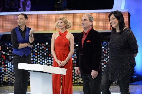 """Lora, Carmen Tănase și Vasile Muraru vin, miercuri, la """"Te pui cu blondele?"""""""