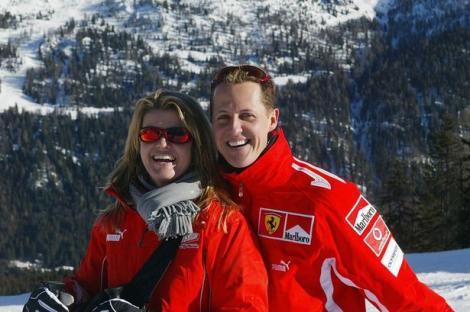 Familia lui Michael Schumacher, decizie DISPERATĂ! Nimeni nu se aştepta la aşa ceva