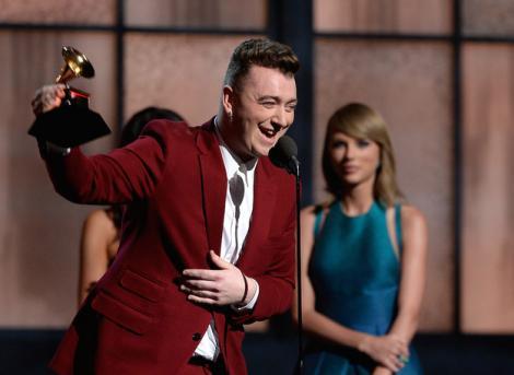 Celebrităţile au strălucit la decernarea Premiilor Grammy! Iată care sunt câştigătorii