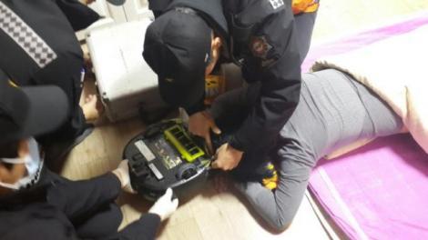 Un ROBOT și-a atacat proprietara în timp ce aceasta dormea! A fost nevoie de intervenția paramedicilor