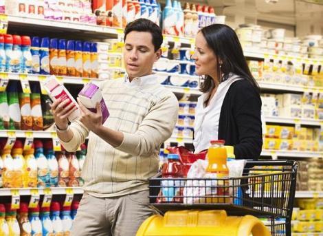 Nu le arunca! Opt alimente ce pot fi consumate și după data expirării! Tu ştiai?