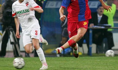 Un fotbalist român foarte cunoscut are mari probleme cu banii! E urmărit de recuperatori