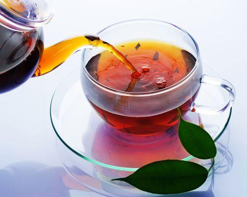 ceaiul fierbinte arde grăsime