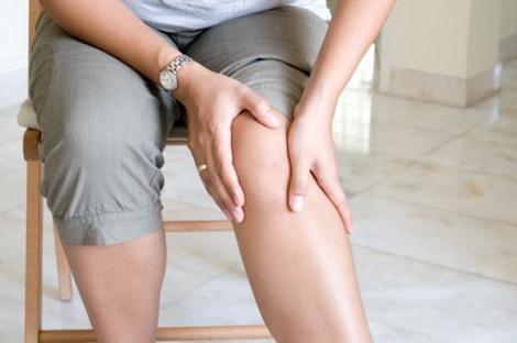 Remedii NATURALE pentru DUREREA DE GENUNCHI! Scapi de PROBLEME INSTANT