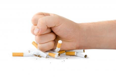 Cum să te laşi de fumat, în doar câteva zile, cu ajutorul bicarbonatului de sodiu! Secretul care îţi poate schimba viaţa