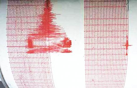 Pământul s-a zguduit din nou! Un cutremur de suprafaţă s-a produs în Los Angeles