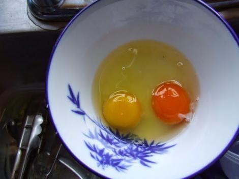 Întrebarea la care cei mai mulţi oameni răspund greşit: Care este oul ecologic, sănătos? Cum să îţi dai seama de adevăr
