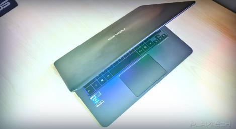 Asus Zenbook UX305 – La un procesor distanță de perfecțiune