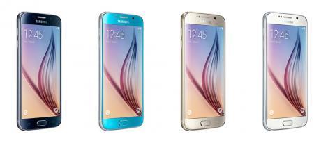 Vrei un Samsung Galaxy S6? Află aici de unde să-l cumperi și care sunt punctele lui forte