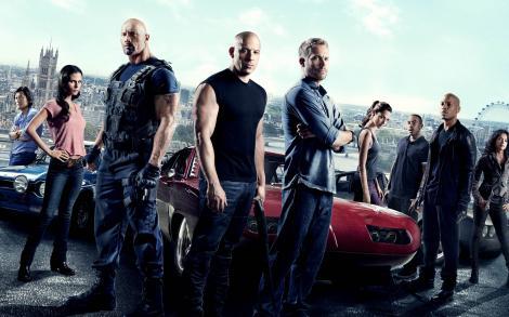 """Fanii seriei """"Fast and Furious"""" sunt în delir! Vestea pe care o aşteptau milioane de fani din toată lumea"""