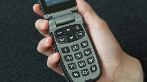 Cel mai bun telefon fără touchscreen. Telefoane clasice care merită cumpărate