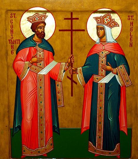Tradiţii şi superstiţii de Sfinţii Constantin şi Elena! Ce NU AI VOIE să faci pe 21 mai dacă vrei să îţi meargă bine