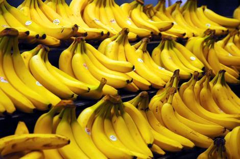 Beneficiile neştiute ale bananelor! Iată ce minuni fac aceste fructe asupra sănătăţii noastre