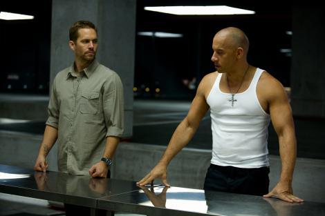 FOTO: Prima imagine din Fast&Furious 8! Vin Diesel a publicat-o, fanii au fost în delir!!!