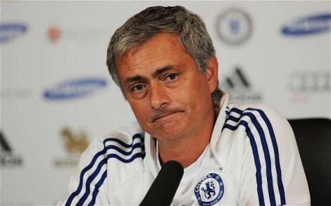 Ce s-a întâmplat cu Jose Mourinho! Polițiștii au făcut ACUM anunțul