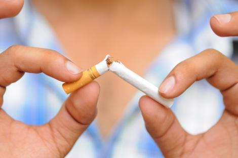 Renunţă la fumat cu ajutorul unui ingredient banal din bucătăria ta! E foarte ieftin şi funcţionează la nouă din zece persoane