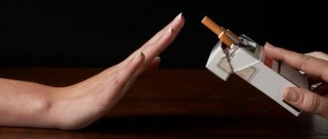 Măsură legală! 21 de ani,  vârsta minimă legală pentru fumat
