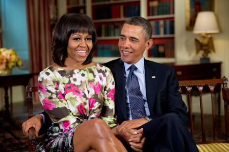 Barack Obama și fotografia care a cucerit lumea! Președintele SUA - tânăr și fericit alături de copii