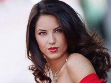 FOTO: Timpul s-a oprit în loc pentru Rubi, celebra actriță de telenovele! Cum arată acum, la peste 10 ani de când a cucerit inimile oamenilor