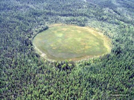 30 iunie 1908, FENOMENUL TUNGUSKA. Explozia echivalentă cu 20 de bombe atomice arunca în aer 2.150 de km pătrați