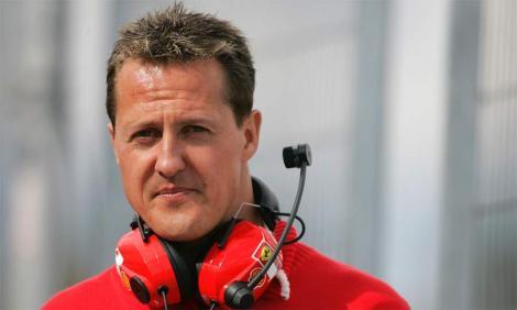 Clipe de groază în familia lui Michael Schumacher! Anunţul i-a şocat pe fani