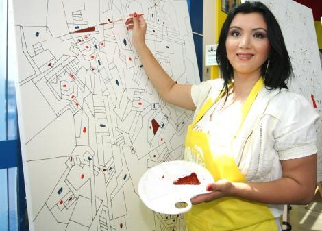 Schimbare TOTALĂ de look pentru Adriana Bahmuțeanu! Cum a apărut prezentatoarea la emisiune