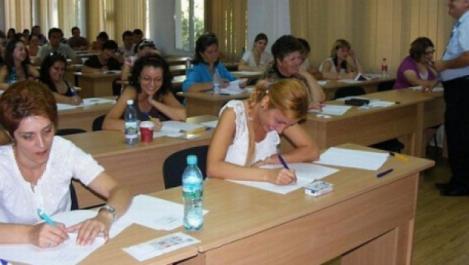 Perle TITULARIZARE 2015. Vai de elevii care vor învăța de la ei! Ce au scris profesorii de Limba Română la examen