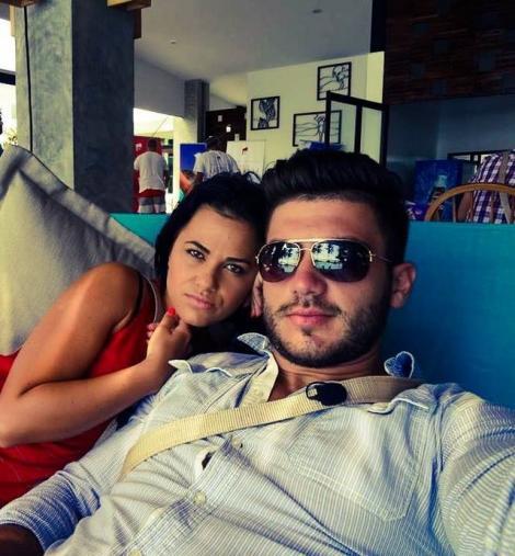 """Sorin Dumitraş, fost concurent la """"Insula iubirii"""" şi """"Burlăciţa"""", schimbare totală de look! Stripperul e de nerecunoscut"""