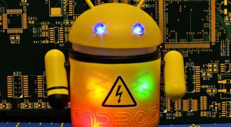 Cum poate fi accesat orice Android printr-un simplu text