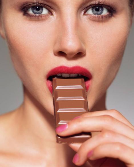Cele mai cunoscute mituri despre ciocolată au fost spulberate! Adevărul despre efectele sale asupra organismului
