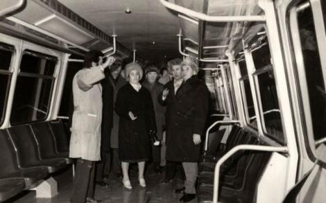 """Staţia de metrou Piaţa Romană, locul pe care Elena şi Nicolae Ceauşescu l-au vrut """"şters"""" complet! Ce poveste se ascunde în spate"""
