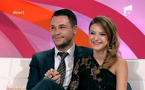 FOTO: Prima imagine după ce au părăsit competiția iubirii! Cristiana și Marian surprinși în ipostaze tandre